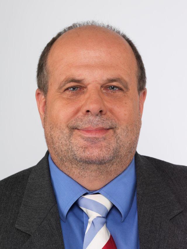 Stefan Kloos